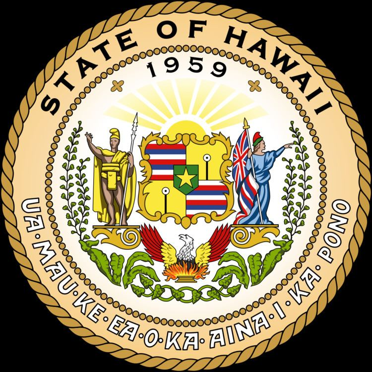 Elections in Hawaii