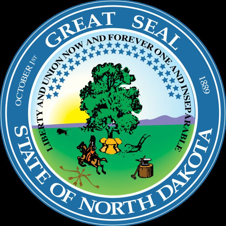Elections in North Dakota