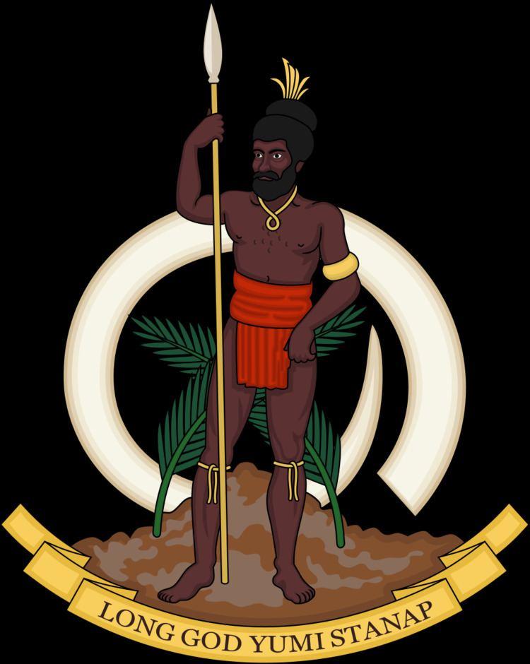 Elections in Vanuatu
