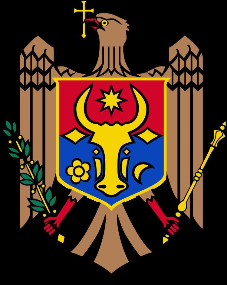 Electoral Bloc Democratic Moldova
