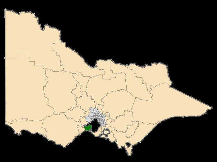 Electoral district of Bellarine