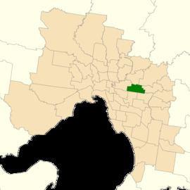 Electoral district of Box Hill httpsuploadwikimediaorgwikipediacommonsthu