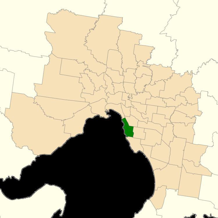 Electoral district of Brighton