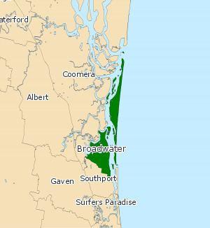 Electoral district of Broadwater httpsuploadwikimediaorgwikipediacommons44