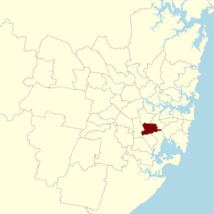 Electoral district of Canterbury
