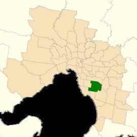 Electoral district of Clarinda httpsuploadwikimediaorgwikipediacommonsthu