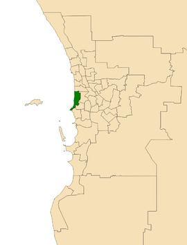 Electoral district of Cottesloe httpsuploadwikimediaorgwikipediacommonsthu