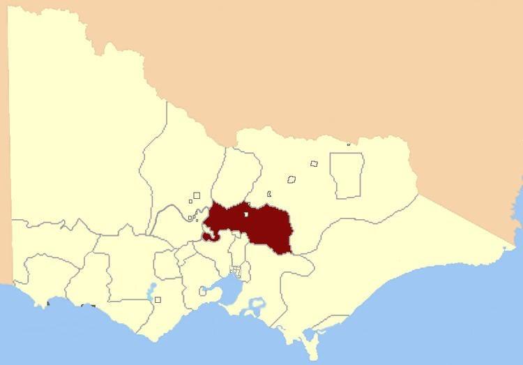 Electoral district of Dalhousie