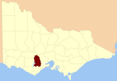 Electoral district of Grenville