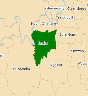 Electoral district of Inala