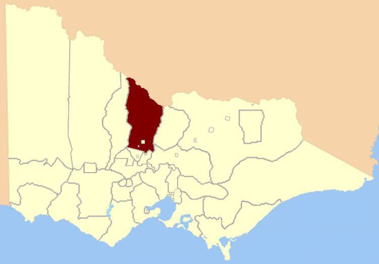 Electoral district of Mandurang