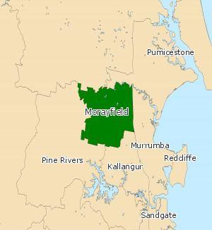 Electoral district of Morayfield httpsuploadwikimediaorgwikipediacommons88