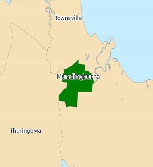 Electoral district of Mundingburra httpsuploadwikimediaorgwikipediacommons99