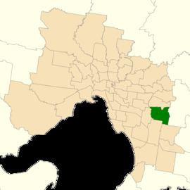 Electoral district of Rowville httpsuploadwikimediaorgwikipediacommonsthu