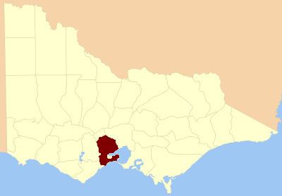 Electoral district of South Grant