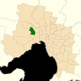 Electoral district of St Albans httpsuploadwikimediaorgwikipediacommonsthu