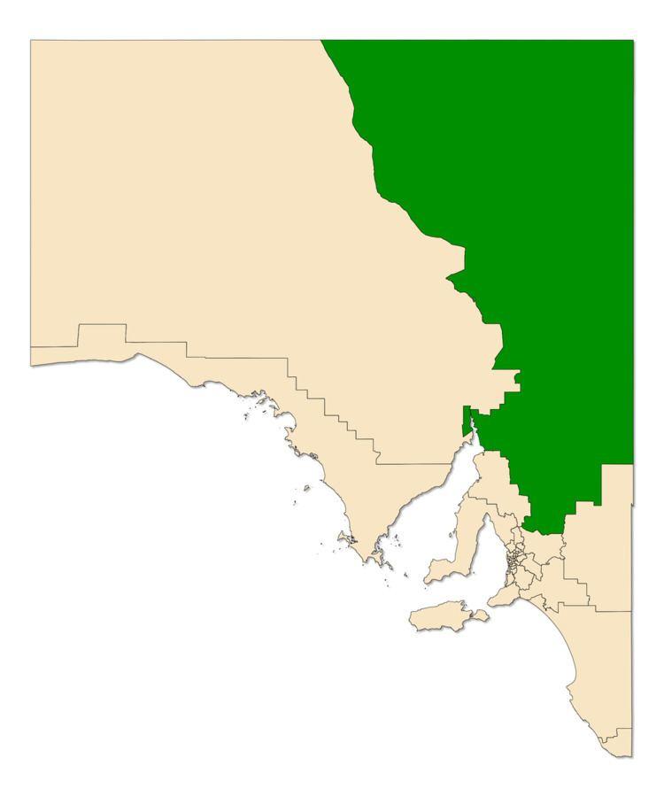 Electoral district of Stuart