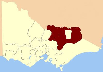 Electoral district of The Murray