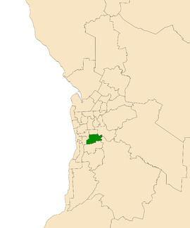 Electoral district of Waite httpsuploadwikimediaorgwikipediacommonsthu