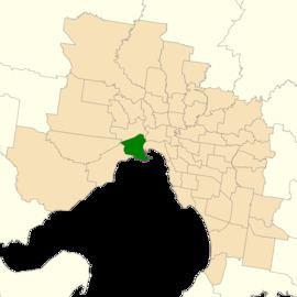 Electoral district of Williamstown httpsuploadwikimediaorgwikipediacommonsthu