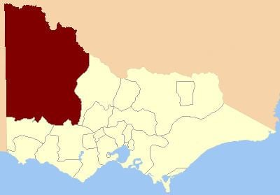 Electoral district of Wimmera
