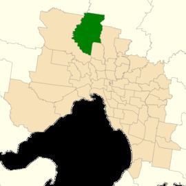 Electoral district of Yuroke httpsuploadwikimediaorgwikipediacommonsthu