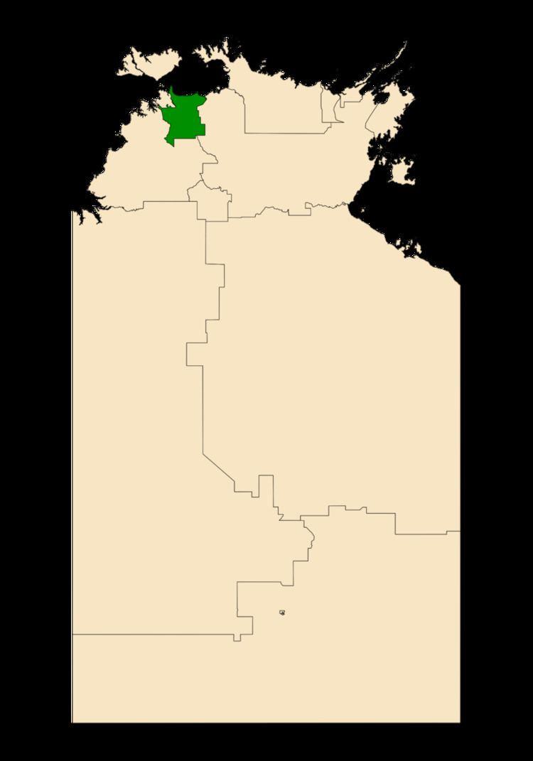 Electoral division of Goyder
