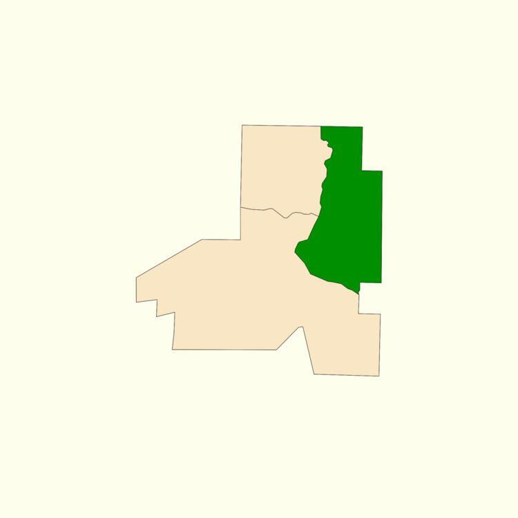 Electoral division of Greatorex