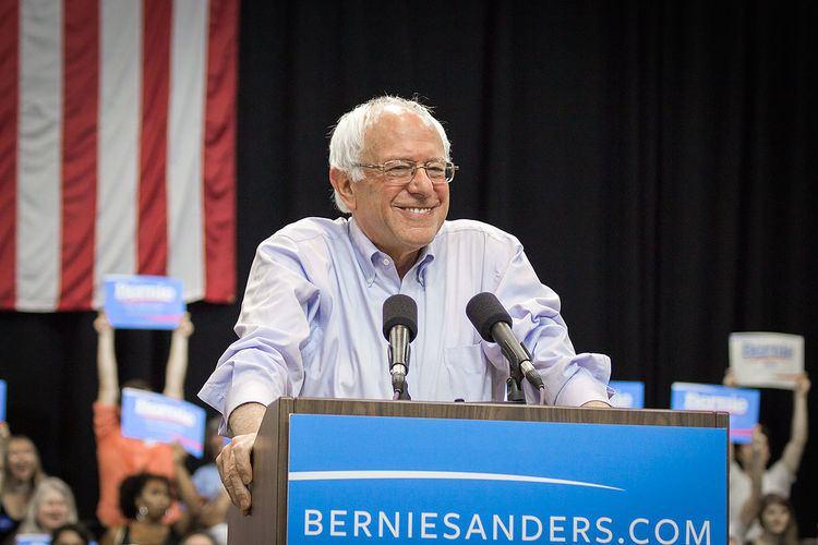Electoral history of Bernie Sanders