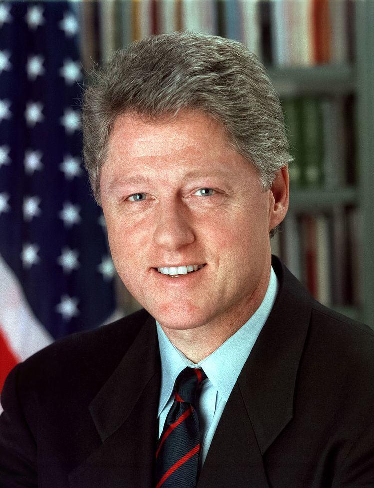 Electoral history of Bill Clinton