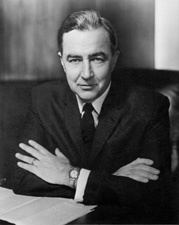 Electoral history of Eugene McCarthy