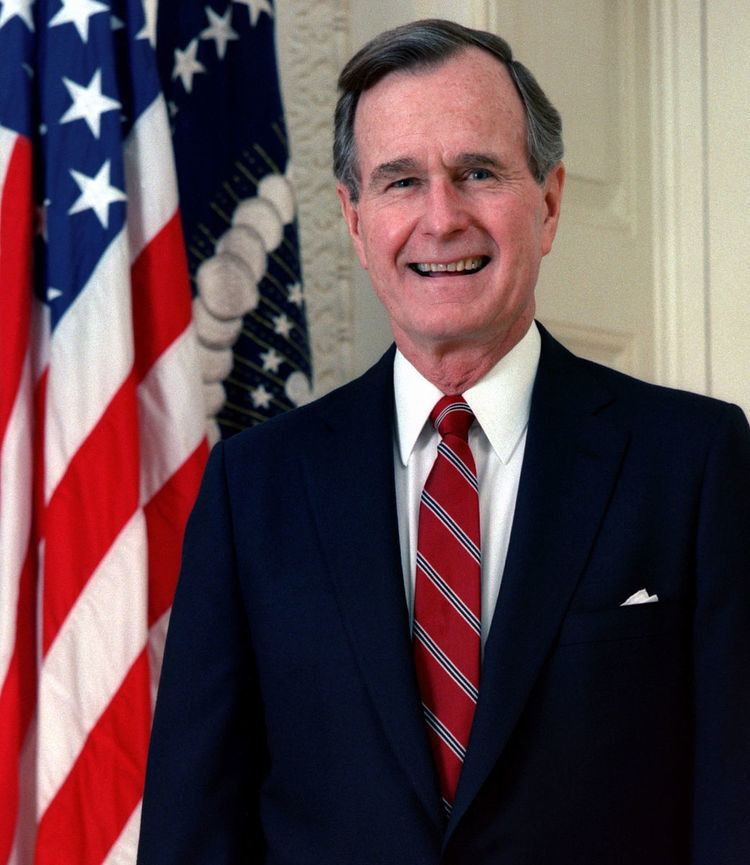 Electoral history of George H. W. Bush