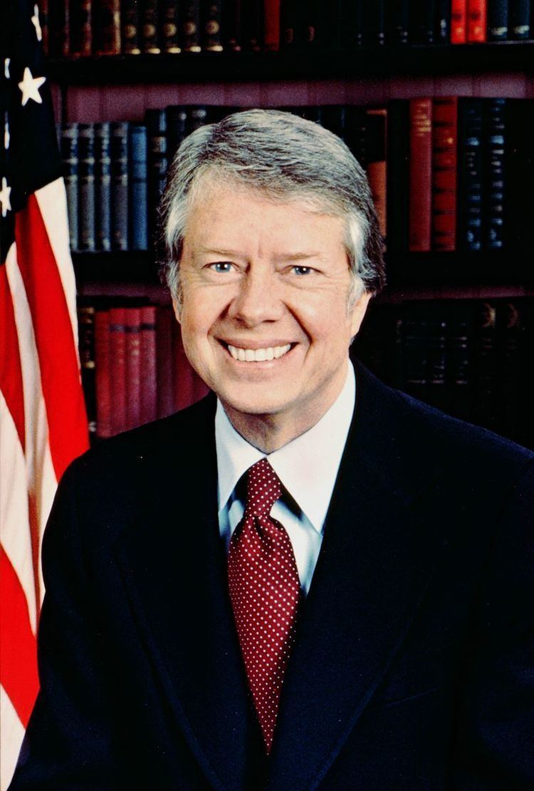 Electoral history of Jimmy Carter