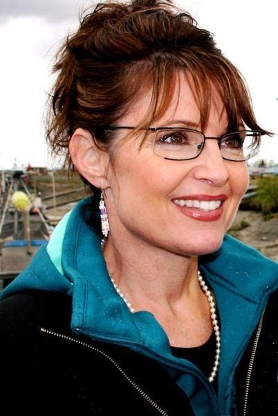 Electoral history of Sarah Palin