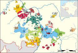 Electoral Palatinate Electoral Palatinate Wikipedia