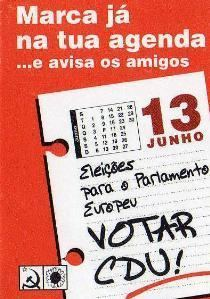 Electoral results of the Portuguese Communist Party