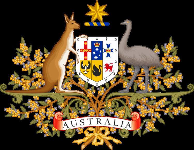 Electoral system of Australia