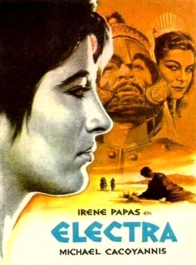 Electra (1962 film) Download Ilektra Electra 1962 DVD9 DVD5 movie world