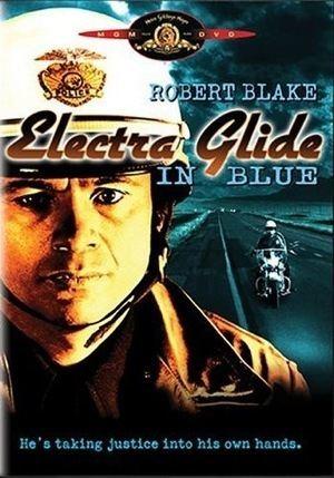 Electra Glide in Blue Electra Glide In Blue 1973