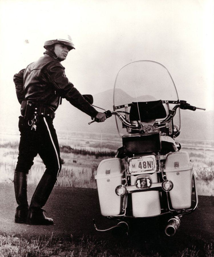 Electra Glide in Blue 1973 Electra Glide in Blue Film Genres The Red List