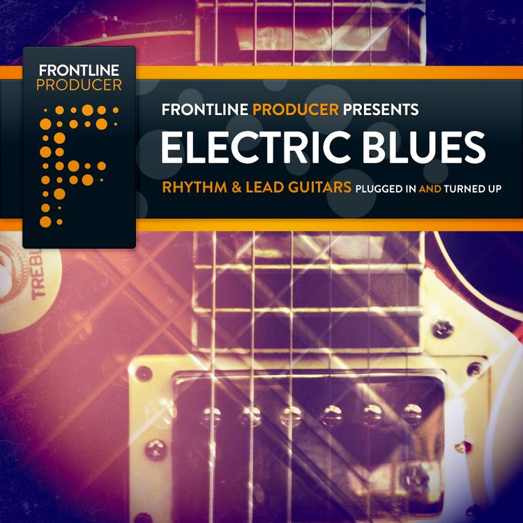 Electric blues Blues Guitar Samples Electric Blues Rhythm amp Lead Guitars Disco