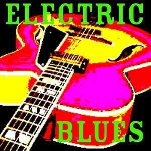 Electric blues Vibey Library Post production music