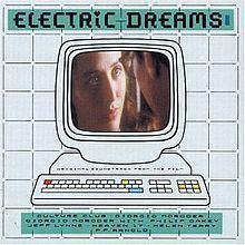Electric Dreams (soundtrack) httpsuploadwikimediaorgwikipediaenthumb9