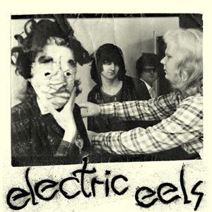 Electric Eels (band) HoZac Records Electric Eels