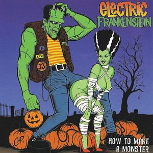 Electric Frankenstein Electric Frankenstein Listen for free on Spotify