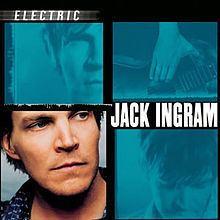 Electric (Jack Ingram album) httpsuploadwikimediaorgwikipediaenthumb1