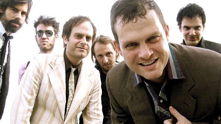 Electric Six Electric Six Music fanart fanarttv