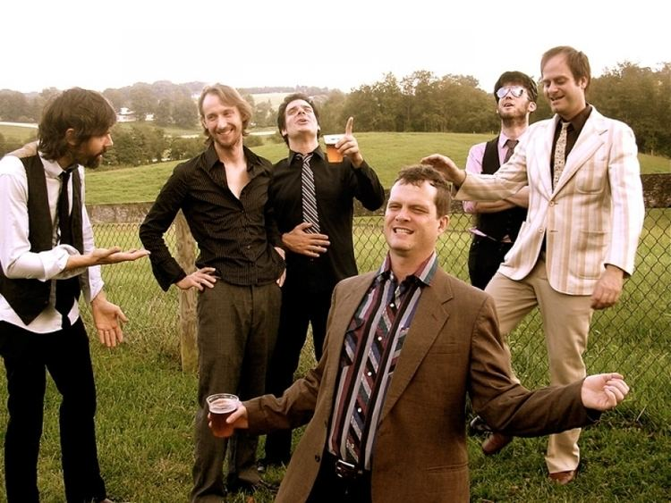 Electric Six Electric Six The Working Class Band
