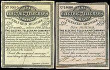 Electric Telegraph Company httpsuploadwikimediaorgwikipediacommonsthu