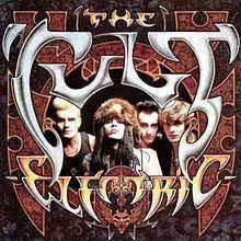 Electric (The Cult album) httpsuploadwikimediaorgwikipediaenthumb6